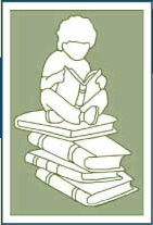 Reading Matters to Maine logo